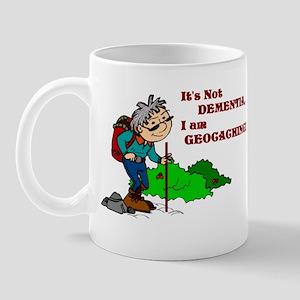 It's Not DEMENTIA! Mug