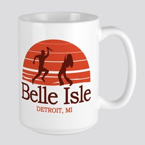 Belle Isle Large Mug