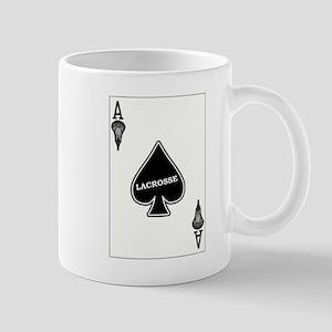 Lacrosse Ace Mug