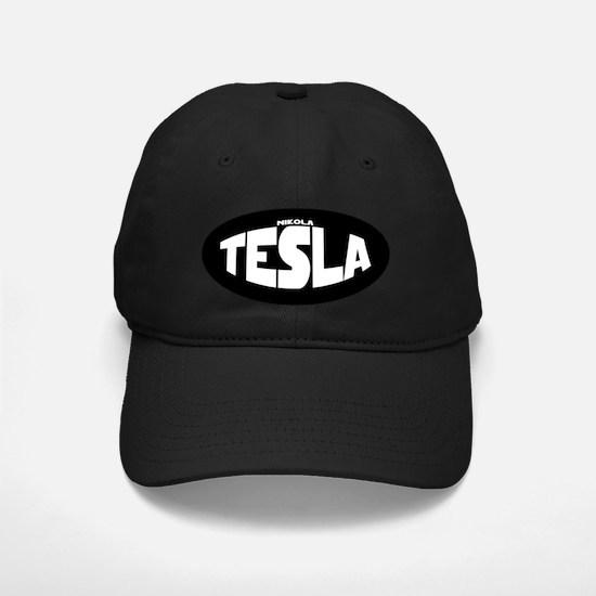 Tesla Baseball Hat