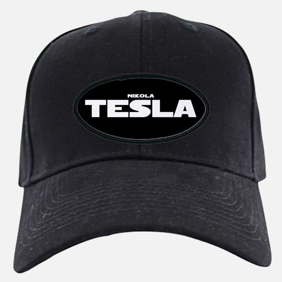Tesla Baseball Hat