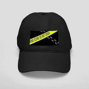 Crime Scene Black Cap