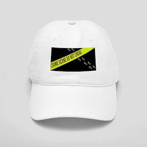Crime Scene Cap