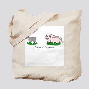 Sheep's Revenge Tote Bag
