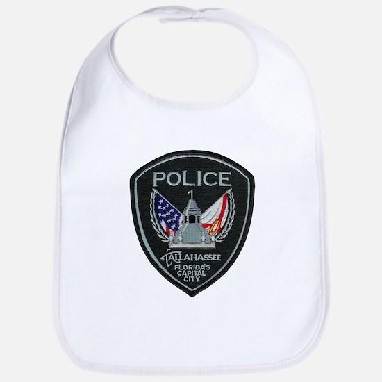 Tallahassee Police Bib