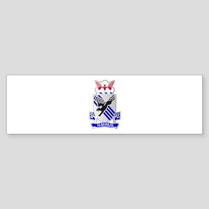 DUI - 3rd BCT Sticker (Bumper)