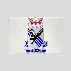 DUI - 1st Bn - 505th Parachute Infantry Regt Recta