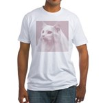 Pinkie Fitted T-Shirt