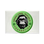OURF Logo Rectangle Magnet (100 pack)