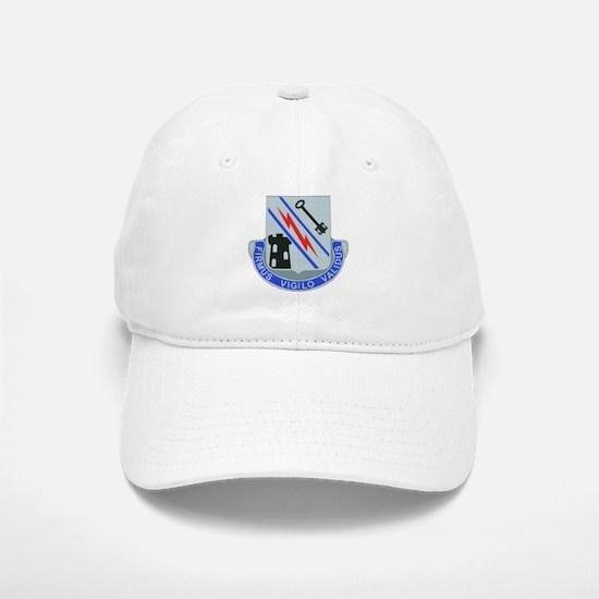 DUI - 3rd Bde - Special Troops Bn Baseball Baseball Cap
