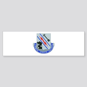 DUI - 3rd Bde - Special Troops Bn Sticker (Bumper)