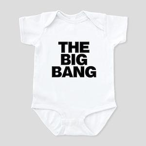The Big Bang Infant Creeper