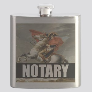 Notary Flask