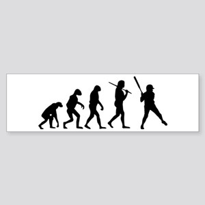 The Evolution Of The Softball Batter Sticker (Bump