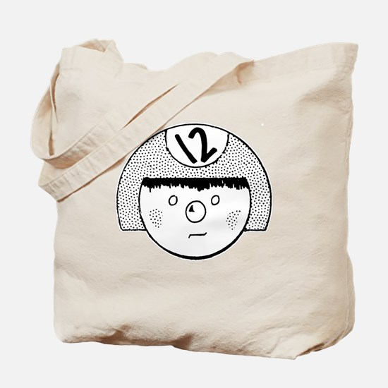 Muzz and the Fat Kidzz Tote Bag