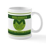 Middleswarth Sour Cream And Onion Potato Mugs