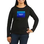 ManipulateTheMovement Long Sleeve T-Shirt
