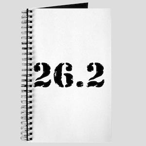 26.2 - Marathon Journal