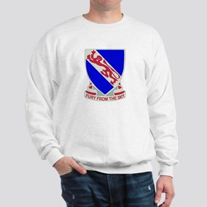 DUI - 4th BCT Sweatshirt
