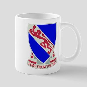 DUI - 4th BCT Mug