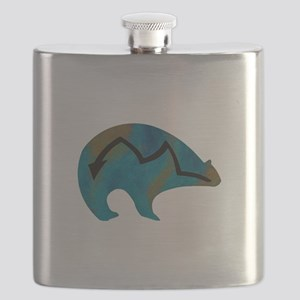 SOUL TO ONE Flask