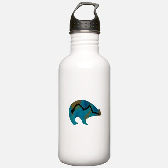 SOUL TO ONE Water Bottle