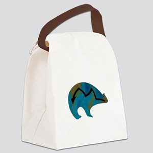 SOUL TO ONE Canvas Lunch Bag