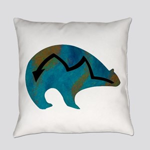 SOUL TO ONE Everyday Pillow