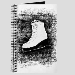 Graffiti Ice Skate Journal