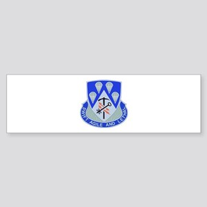 DUI - 4th Bde - Special Troops Bn Sticker (Bumper)