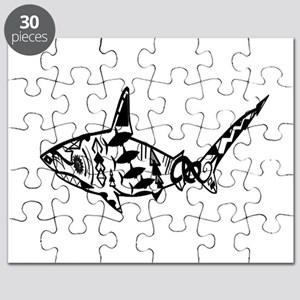 THE CRUISER Puzzle