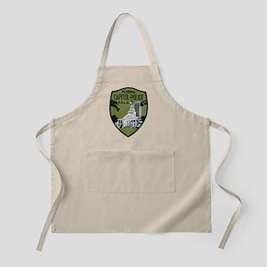 Florida Capital Police Apron