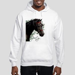 Sporty Again Hooded Sweatshirt