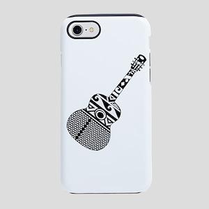 ISLAND SOUNDER iPhone 7 Tough Case