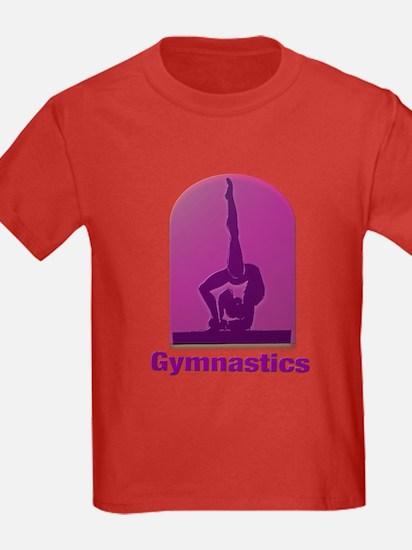 I Love Gymnastics #11 T