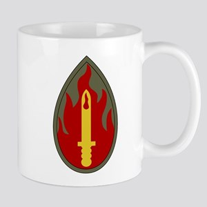 Blood and Fire Mug