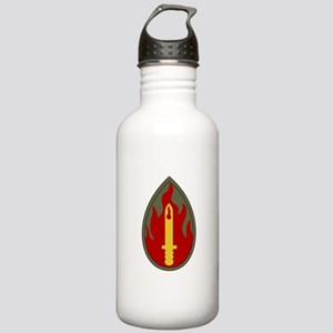 Blood and Fire Stainless Water Bottle 1.0L