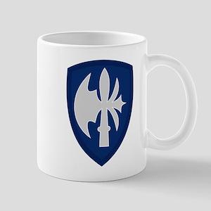 Battle-Axe Mug