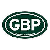 Green bay Stickers