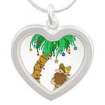 Desert Island Christmas Necklaces