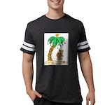 Desert Island Christmas T-Shirt