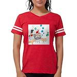 Scuba Diving Santa T-Shirt