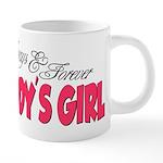 DADDYSGIRL.png 20 oz Ceramic Mega Mug