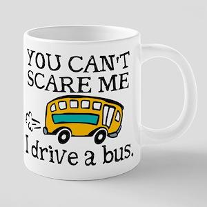 drivebus2 20 oz Ceramic Mega Mug