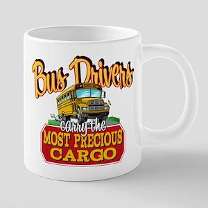 Most Precious Cargo 20 oz Ceramic Mega Mug