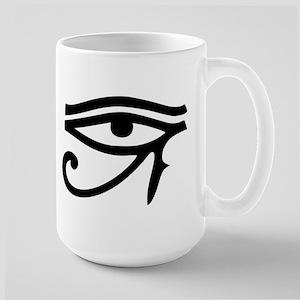 """""""We Know"""" Large Mug"""