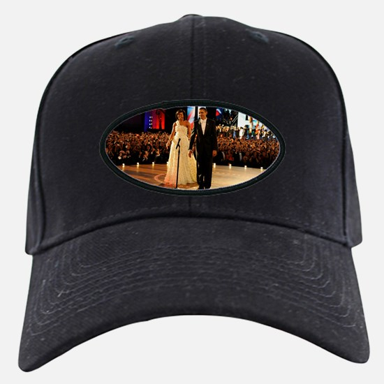 Barack Obama Inauguration Baseball Hat