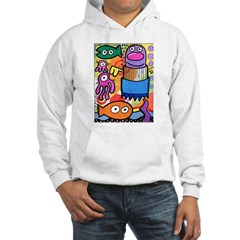 Poptoon #2 Hoodie