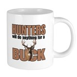 buck2.png 20 oz Ceramic Mega Mug