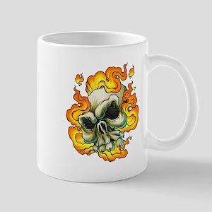Tattoo Mug